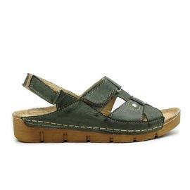 Sandały damskie Łukbut